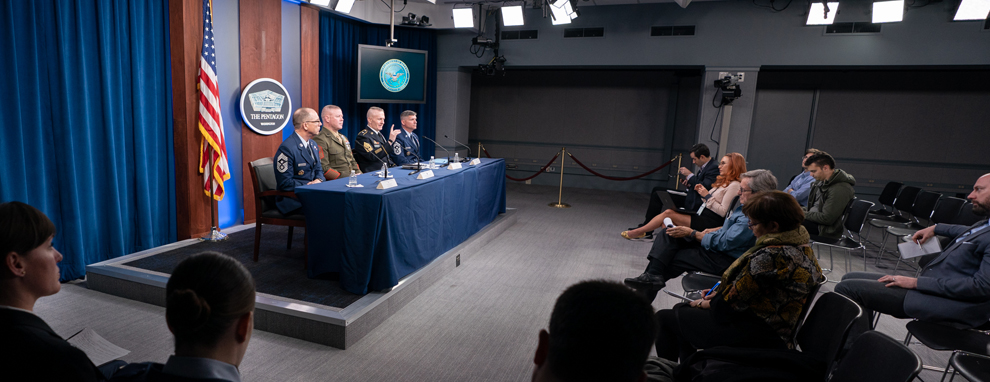 Making a Difference Fuels Retention in Space, Cyber Commands