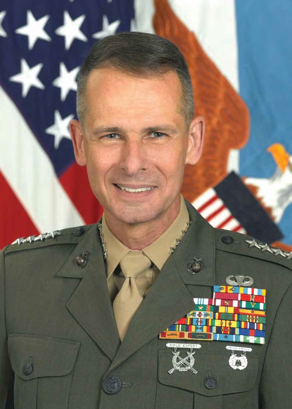 Joint Chiefs Of Staff & Gt About The Chairman