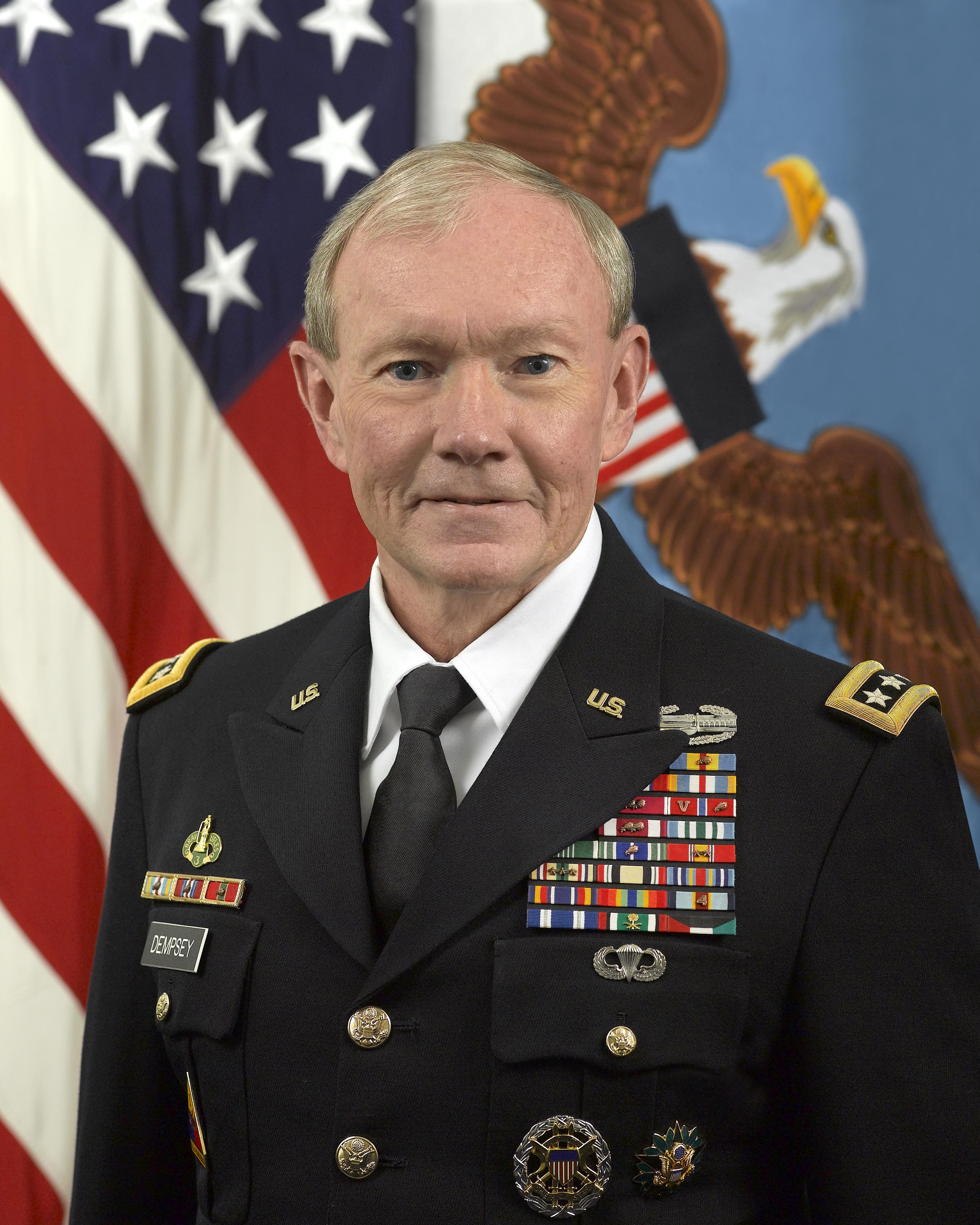 Air Force Academy Dean Of Faculty Announces Retirement: Joint Chiefs Of Staff > About > The Joint Staff > Chairman
